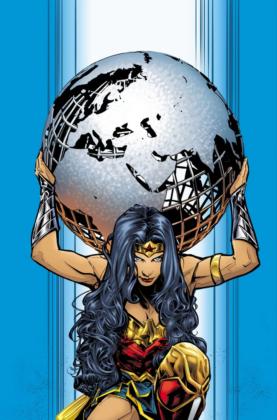 Wonder Woman célèbrera son 750e numéro en janvier 1
