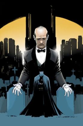 Alfred aura droit à un one-shot lié à City of Bane 1