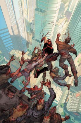 DCeased continue avec la mini-série Unkillables 5