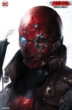 DCeased continue avec la mini-série Unkillables 3