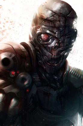 DCeased continue avec la mini-série Unkillables 2