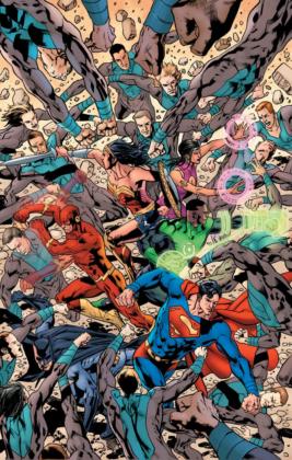 Robert Venditti est le nouveau scénariste de Justice League 1