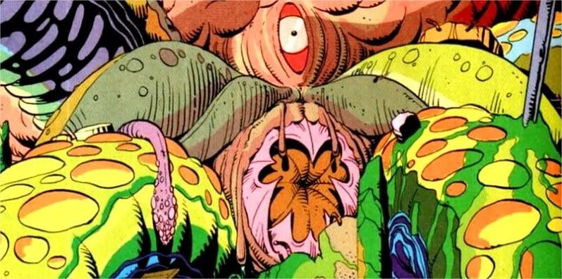 Off My Mind #94 : La fin du film Watchmen, bonne ou mauvaise idée ? 2