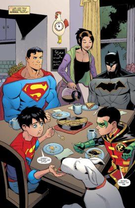 La série Superman & Lois pourrait présenter un Jon Kent adolescent 2