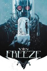 White Knight Presents : Von Freeze