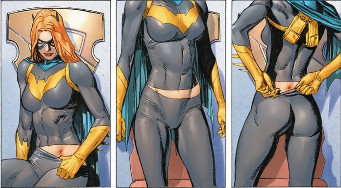 Review VF - Heroes in Crisis 2