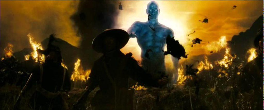 Off My Mind #94 : La fin du film Watchmen, bonne ou mauvaise idée ? 3