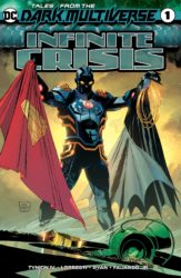 Tales of the Dark Multiverse : Infinite Crisis