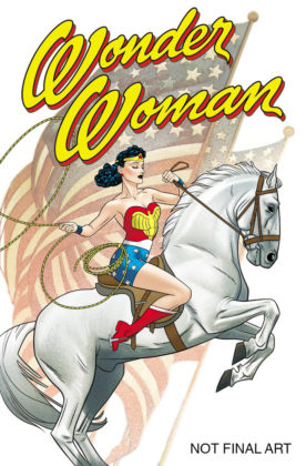 Wonder Woman #750 1940 DC