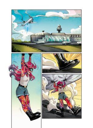 DC annonce deux nouveaux titres jeunesse avec Primer et Lois Lane 8