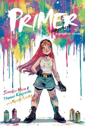 DC annonce deux nouveaux titres jeunesse avec Primer et Lois Lane 3
