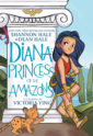Preview VO - Diana: Princess of the Amazons 1