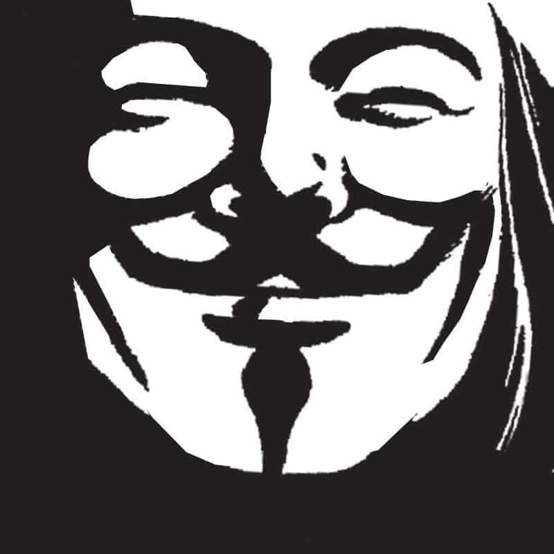 V Pour Vendetta Revient En France Le 6 Mars 2020