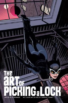 Catwoman fête aussi ses 80 ans avec un numéro spécial 2