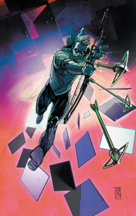 DC annonce Event Leviathan : Checkmate pour avril 1