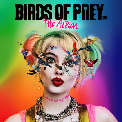 Birds of Prey dévoile sa soundtrack 1