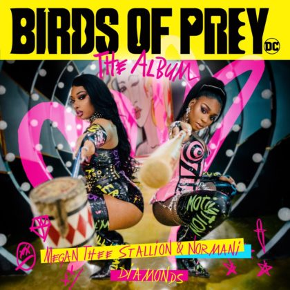 Birds of Prey dévoile sa soundtrack 2