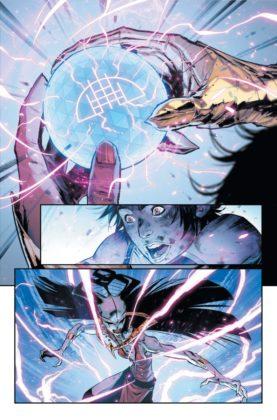 Justice League # 39 : Les adieux de Scott Snyder reportés 3