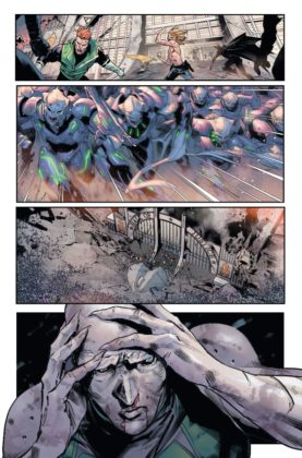 Justice League # 39 : Les adieux de Scott Snyder reportés 4