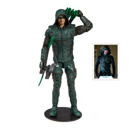 Todd McFarlane présente ses premières figurines DC 30