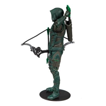 Todd McFarlane présente ses premières figurines DC 31