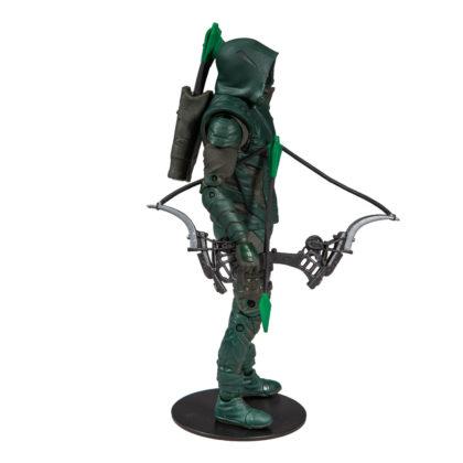 Todd McFarlane présente ses premières figurines DC 33