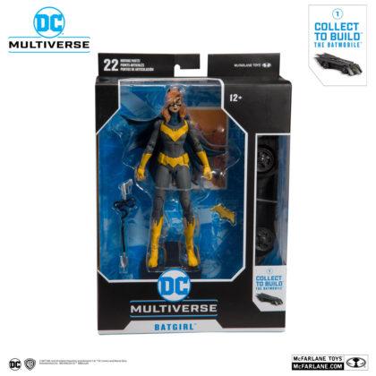 Todd McFarlane présente ses premières figurines DC 3