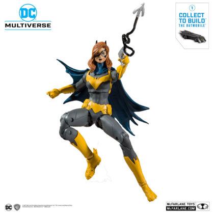 Todd McFarlane présente ses premières figurines DC 4