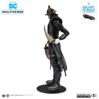 Todd McFarlane présente ses premières figurines DC 13