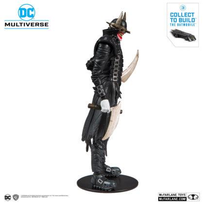 Todd McFarlane présente ses premières figurines DC 15