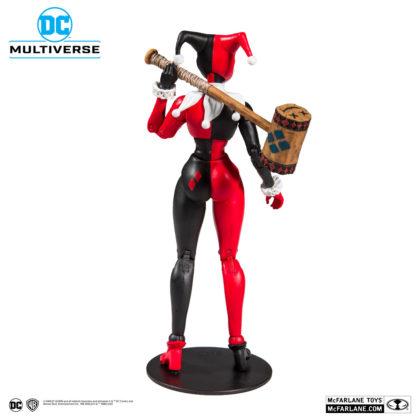 Todd McFarlane présente ses premières figurines DC 25