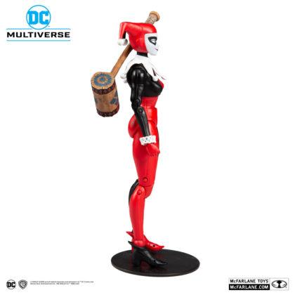 Todd McFarlane présente ses premières figurines DC 26