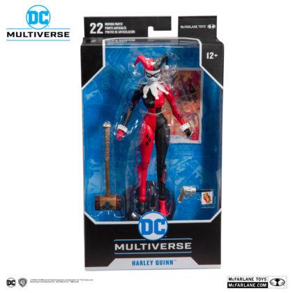 Todd McFarlane présente ses premières figurines DC 28