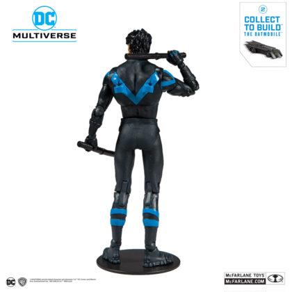 Todd McFarlane présente ses premières figurines DC 7