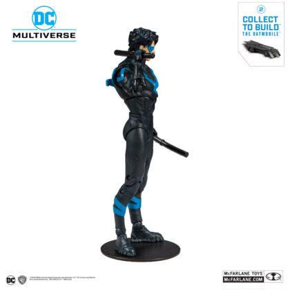 Todd McFarlane présente ses premières figurines DC 8