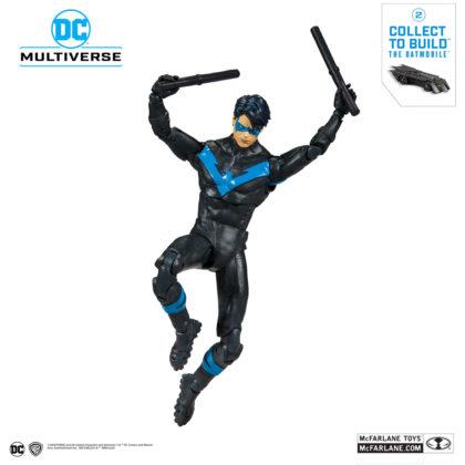 Todd McFarlane présente ses premières figurines DC 11