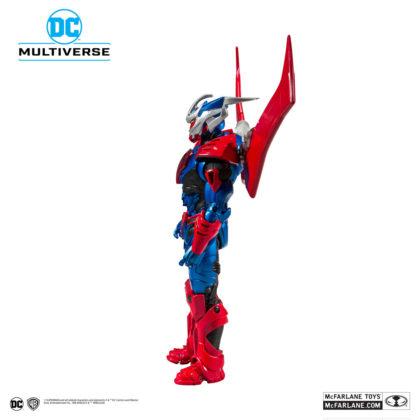 Todd McFarlane présente ses premières figurines DC 38