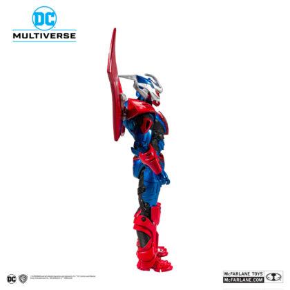 Todd McFarlane présente ses premières figurines DC 40