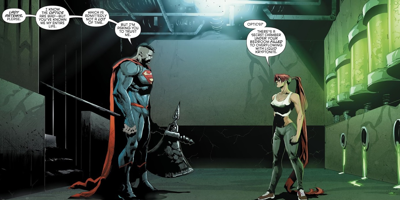 red hood et les outlaws t2 image1