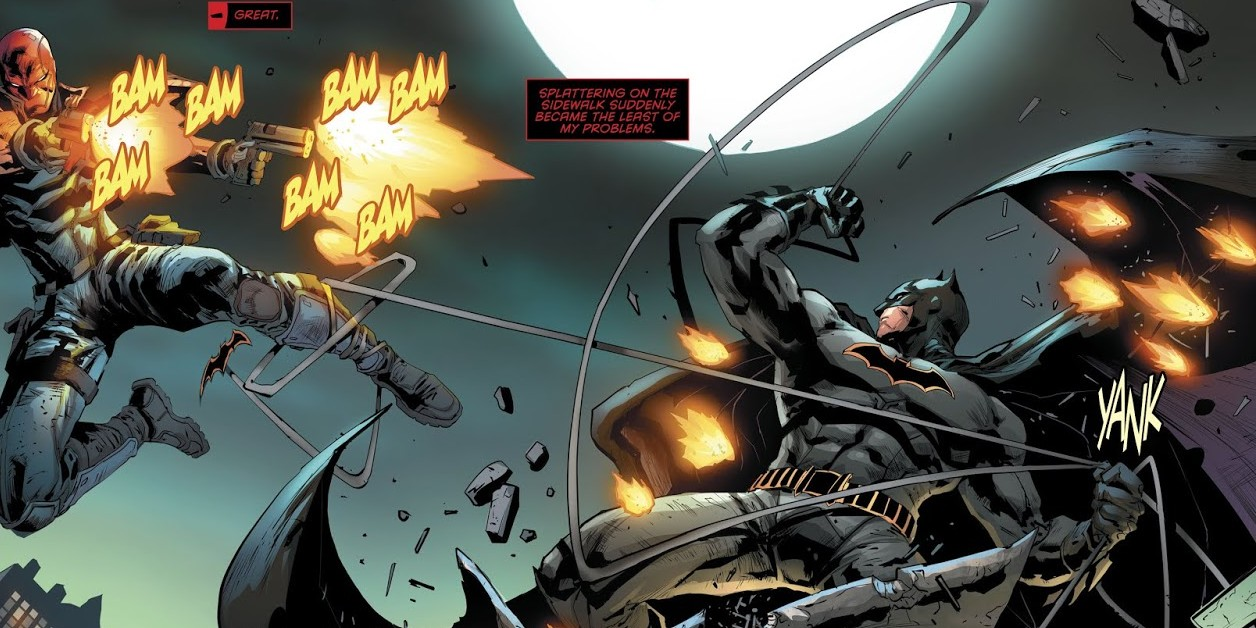 red hood et les outlaws t2 image3