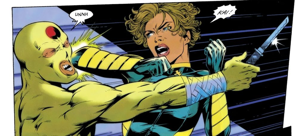 Dossier - Birds of Prey, à travers les âges de DC Comics 1