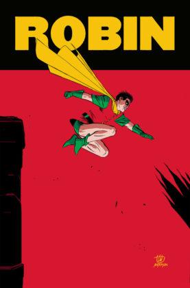 Les covers Legacy des 80 ans de Robin dévoilées 1