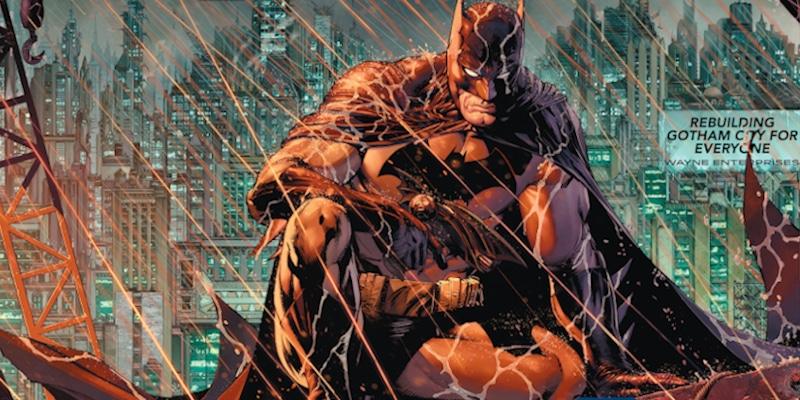 Review VO - Batman #86 1