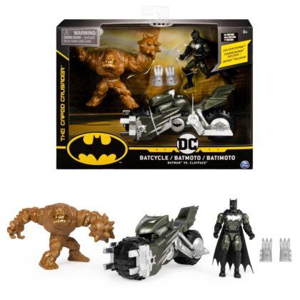DC publie Batman 100-Page-Giant pour soutenir sa ligne de jouets The Caped Crusaders 1