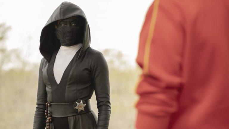 Mauvaise nouvelle pour Watchmen : pas de saison 2 sur HBO