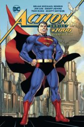 La décennie 2010 de DC en 25 comics 19