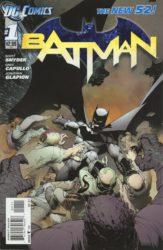 La décennie 2010 de DC en 25 comics 4