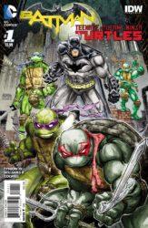 La décennie 2010 de DC en 25 comics 13