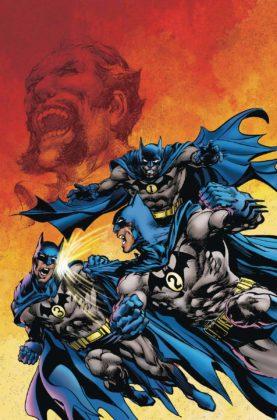 Retards annoncés sur plusieurs titres dont Birds of Prey #1 et Batman Vs. Ra's Al Ghul #5 1