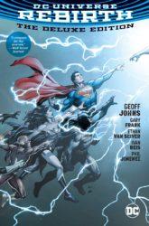 La décennie 2010 de DC en 25 comics 14